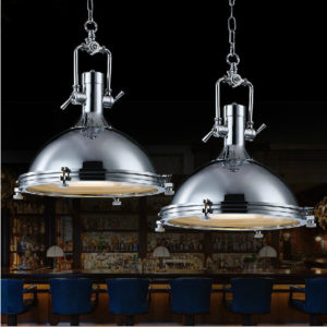 vintage-loft-wrought-iron-pendant-lights